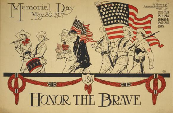 memorialday1917