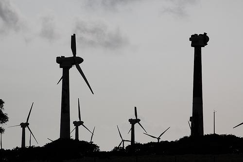 abandoned wind turbines 2